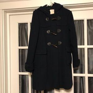 Kate Spade Pea Coat-size M - worn 2x